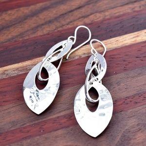‼️Clearance‼️925 Silver Earrings